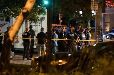 Sword attack in Canada premeditated: Police