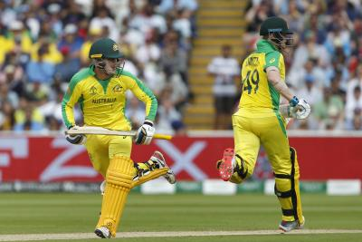 TV records smashed in Australia during 2nd ODI against India