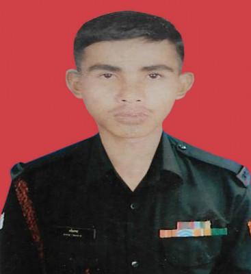 Thousands bid farewell to Assam braveheart martyred in J&K