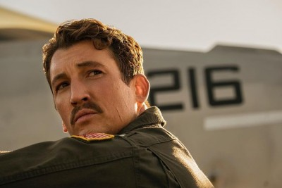 'Top Gun: Maverick' is all about real sweat, says Miles Teller