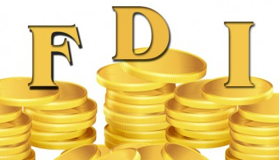 Total FDI inflow during Q2 FY21 stands at $28.1 bn (Ld)