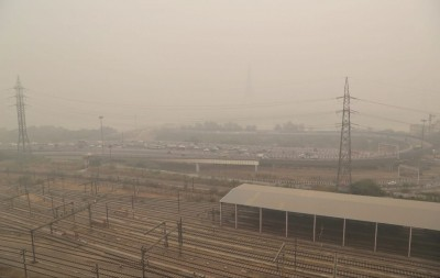Toxic air: Delhi-NCR AQI 'severe'; govt says 'no quick recovery'