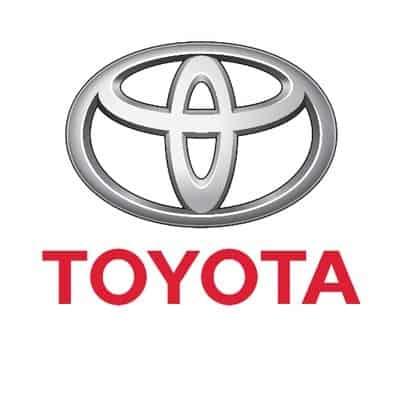 Toyota Kirloskar Motor's October sales down 1.9%