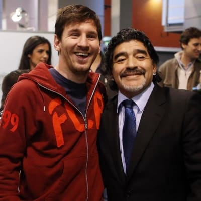Tributes to Maradona: Legend Pele, Messi, Ronaldo pay respects