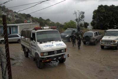 Tropical storm Iota kills 14 in Honduras