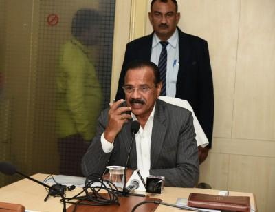 Union Minister Sadananda Gowda tests corona positive