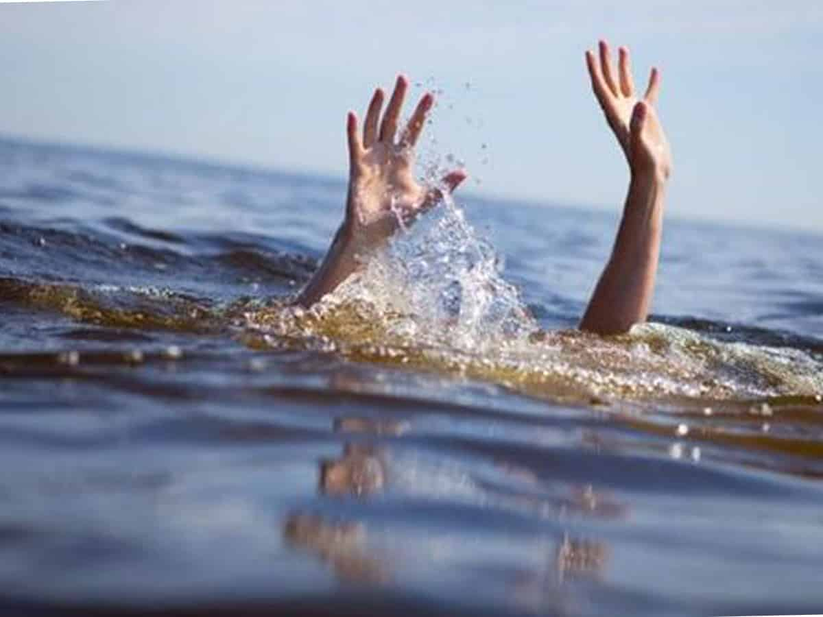 Telangana: Woman officer jumps into river, dies
