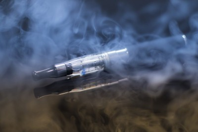 Vaping may up respiratory disease risk by over 40%