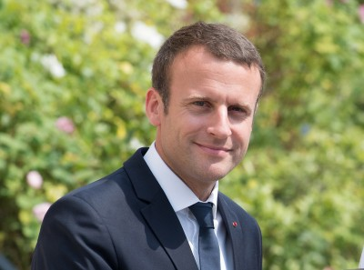 We will not give in, says Macron after Vienna shootings