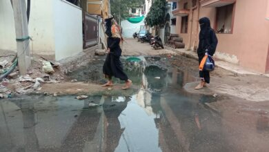 Photo of Hyderabad struggles to return to normal after record-breaking rain and floods