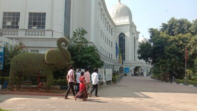 Photo of Salar Jung Museum reopened for visitors after nine months