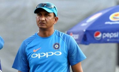 Whether DC win or lose IPL 13, they should stick to its players: Bangar