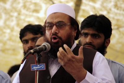 Why FATF shouldn't be fooled by 26/11 mastermind Hafiz Saeed's 'conviction'