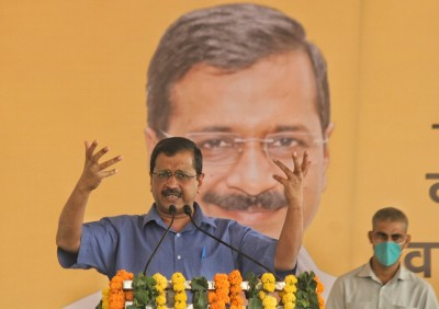Why Kejriwal's plan to allow hi-tech industry is good for Delhi