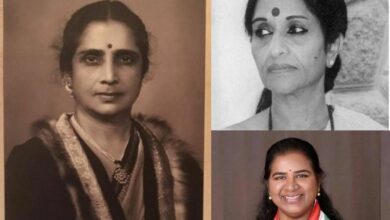 Photo of Hyderabad to get its fourth woman Mayor; who are the other three?