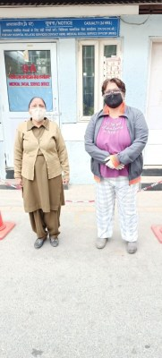 Woman held for duping people on pretext of providing govt jobs