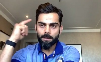 World Test Championship: Kohli hits out at new ICC points system
