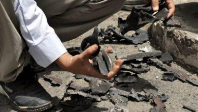 Yemen's Houthi militia attack Saudi Aramco facility