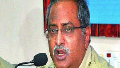 Photo of SC hears case on AP IPS Venkateswar Rao's suspension petition