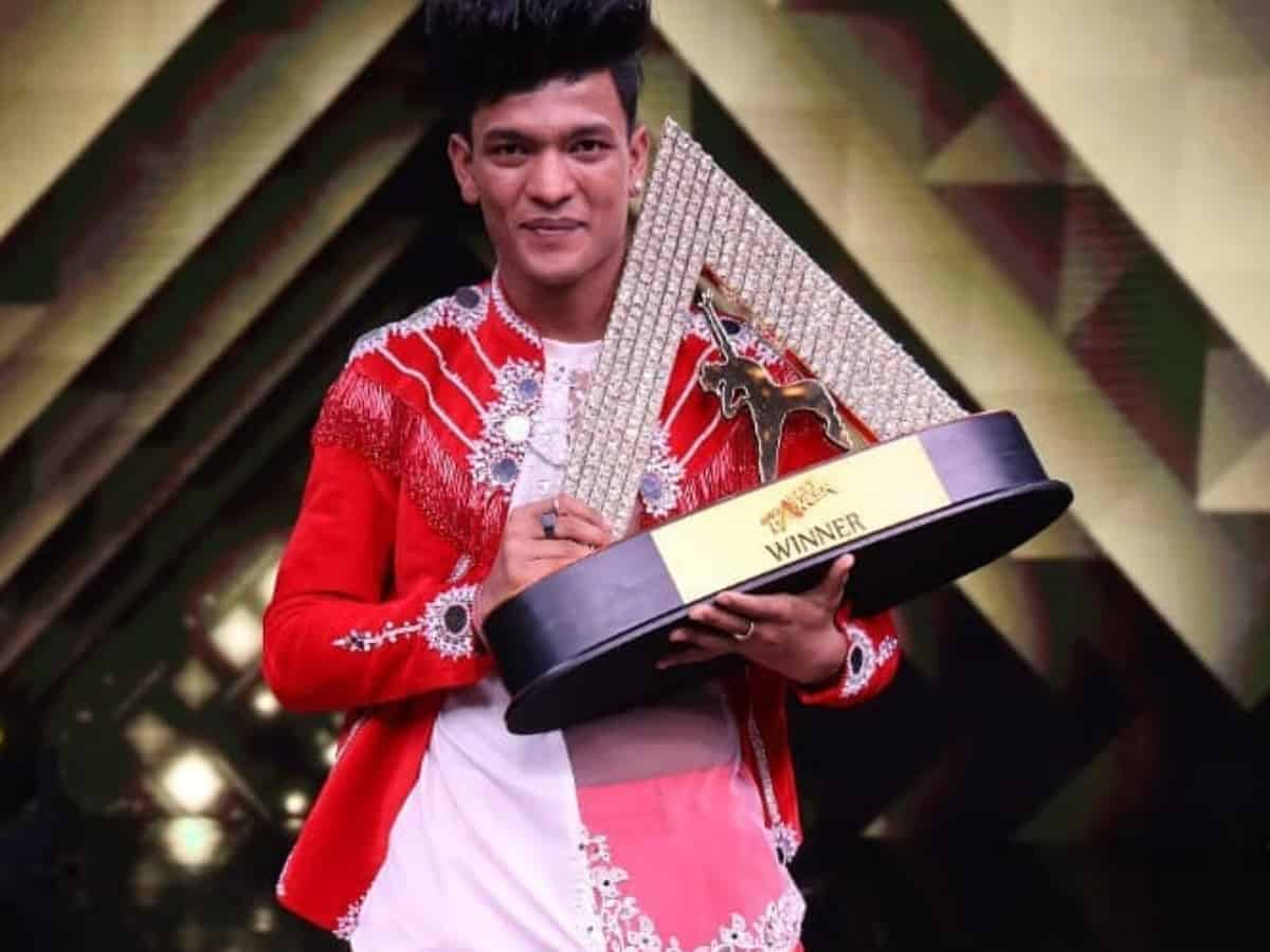 Watch: Tiger Pop takes home India's Best Dancer 2020 trophy