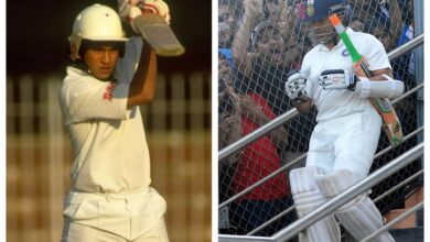 Photo of On this day, Sachin Tendulkar made his international debut against Pakistan