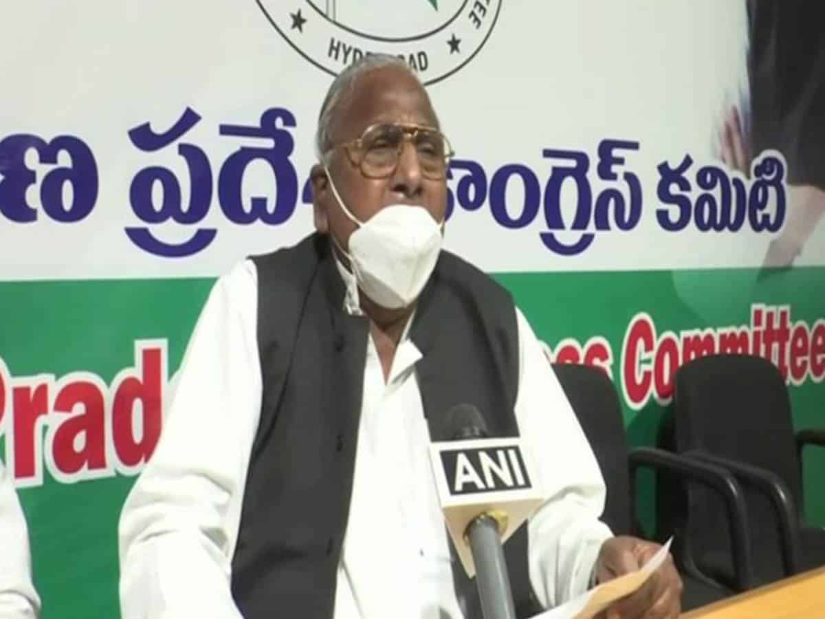 TRS govt failed to care for backward classes: Congress