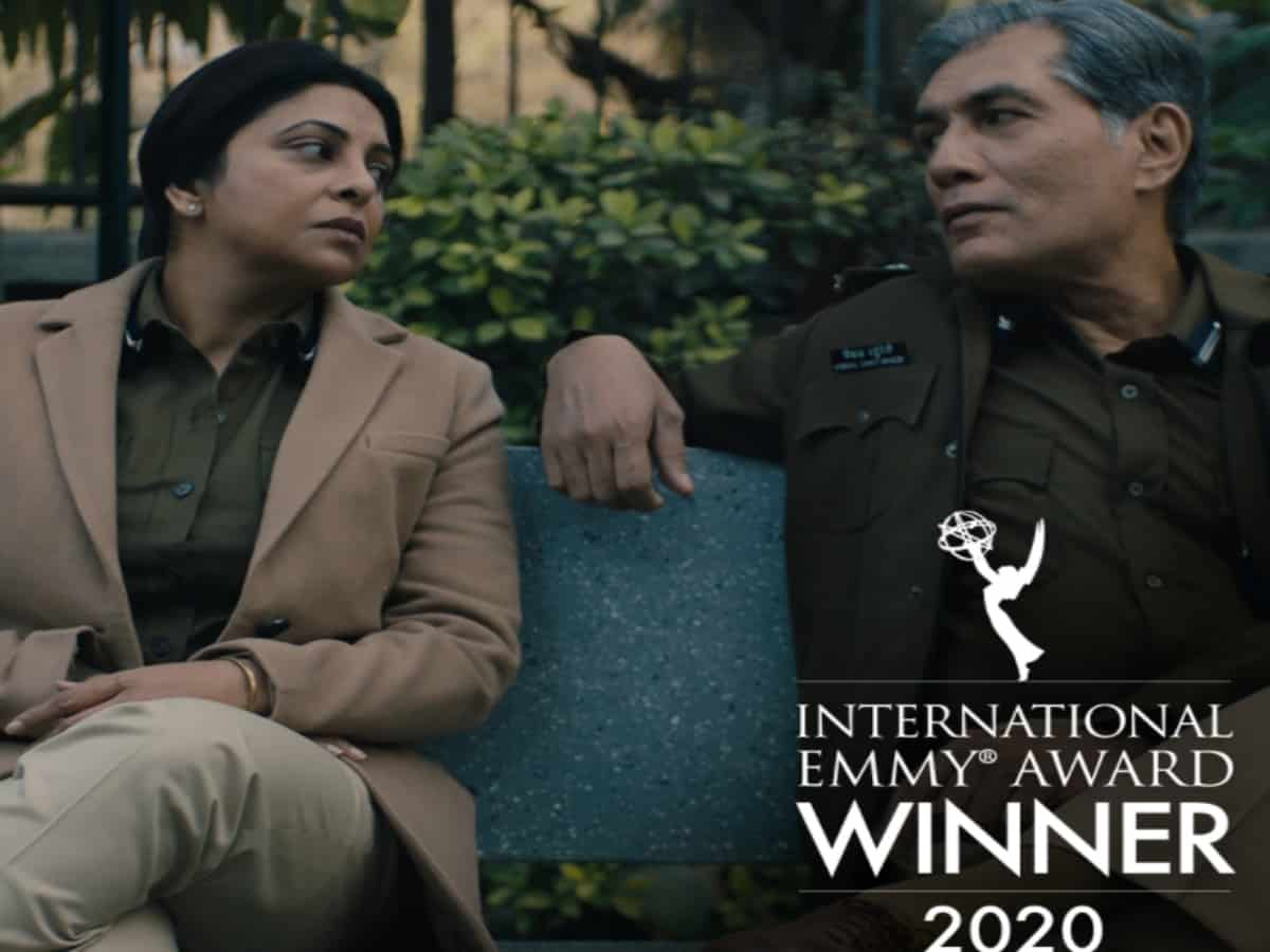 Big win for India! Netflix series Delhi Crime bags International Emmy award