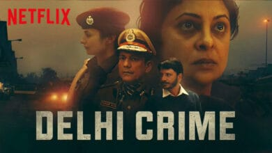 Photo of 'Delhi Crime' wins International Emmy Award for Best Drama series