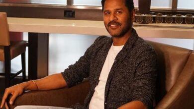 Photo of Choreographer Prabhu Deva ties knot in Mumbai: Reports