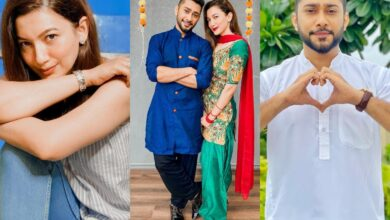Photo of Gauahar Khan to tie knot with Zaid Darbar on December 24: reports