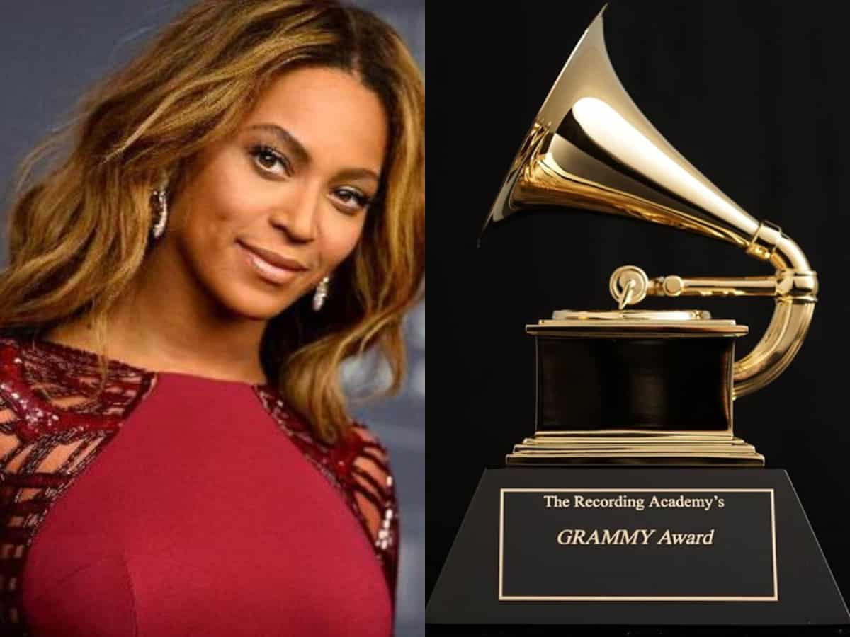 Download Grammy Nominations 2021