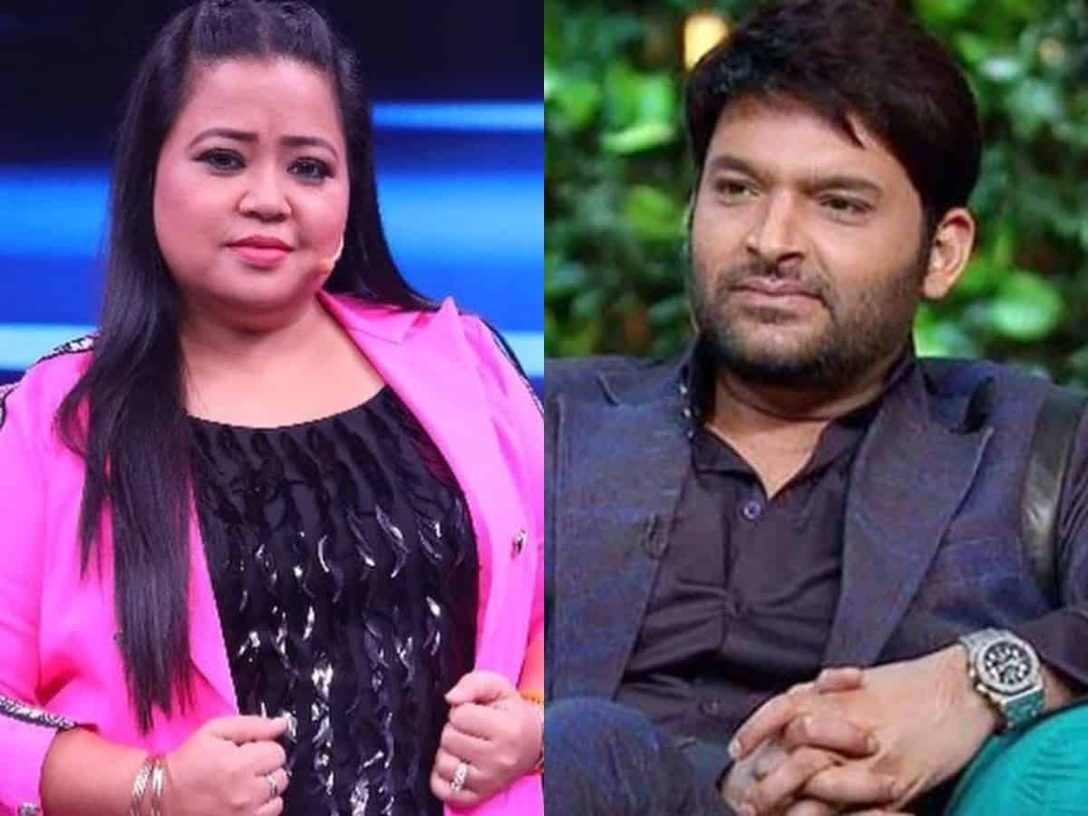 Drugs case: After Bharti Singh, netizens say Kapil Sharma might get arrested next