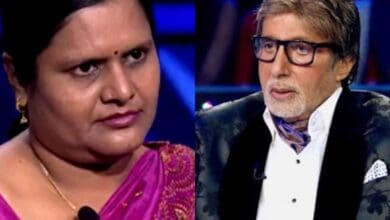 Anupa Das: After Nazia & Mohit, KBC 12 to get its third woman crorepati
