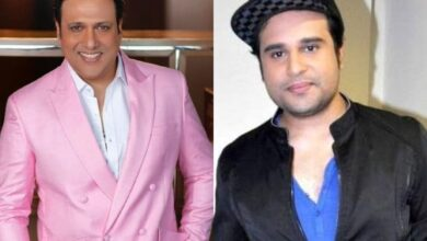 Why Krushna Abhishek opted out of The Kapil Sharma Show featuring Govinda?