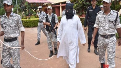 Photo of No material to link with Al-Qaeda, Jharkhand HC grants bail to Maulana