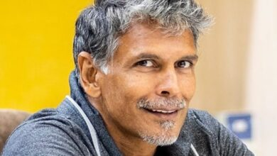 After Akshay Kumar, Milind Soman to play transgender in his next? See pic
