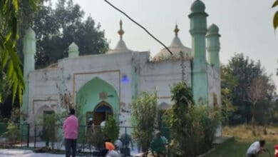 Photo of Punjab: Sikhs help reopen 550-year-old mosque abandoned during 1947 violence