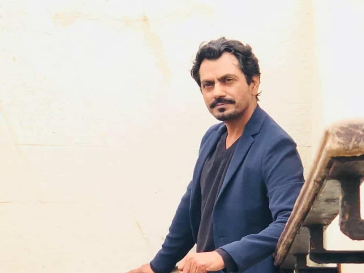 Nawazuddin Siddiqui speaks about his favourite dish 'Tahari'