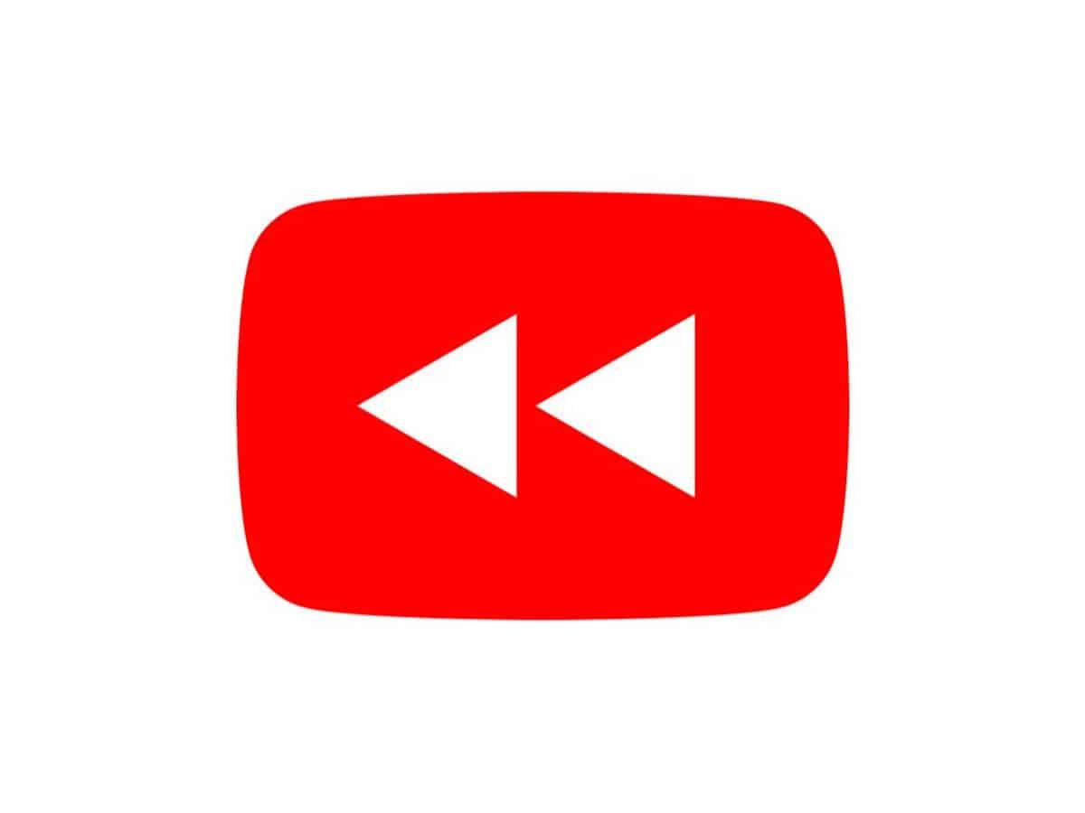 youtube Rewind Cancel