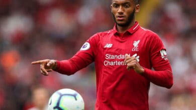 Photo of Joe Gomez vows to come back stronger after knee injury