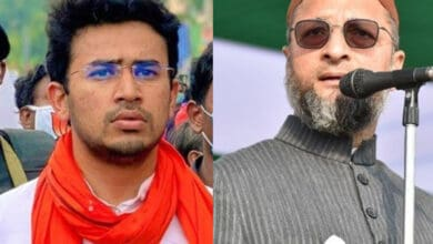 Photo of GHMC Polls: 'Rohingya' becomes catchphrase in war of words between BJP and MIM