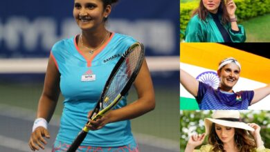Anam Mirza, Farah Khan & others wish Sania Mirza as tennis star turns 34