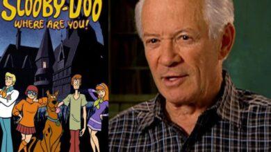 Photo of 'Scooby-Doo' cartoon creator Ken Spears passes away
