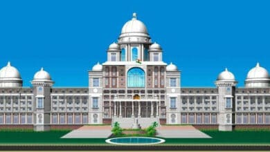 Shapoorji Pallonji to build Telangana Secretariat within one year