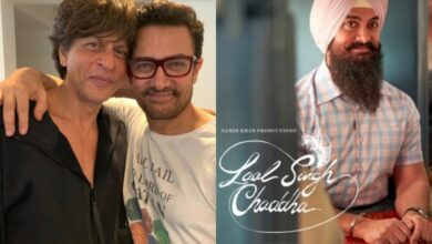 Photo of Khans to share screen space in 'Laal Singh Chaddha'
