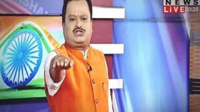 "Photo of Sudarshan TV's UPSC Jihad show not in ""Good Taste"": I&B Ministry in SC"