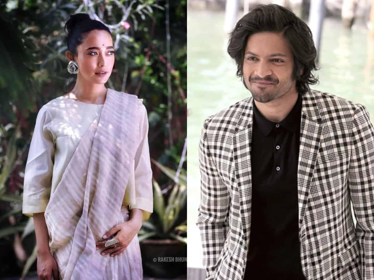 Ali Fazal, Sayani Gupta and other B-town celebs reveal their first salary