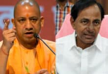 Photo of GHMC polls: CM KCR and CM Yogi to address public meetings on the same day