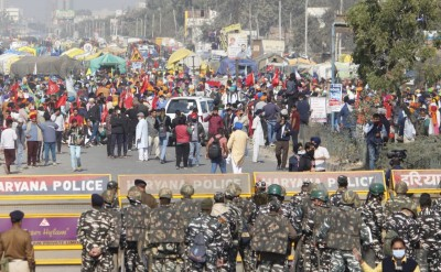 10 opposition parties lend support to Dec 8 Bharat Bandh