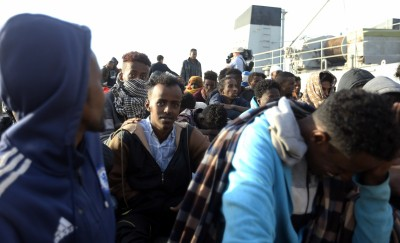 130 asylum seekers evacuated from Libya to Rwanda: UNHCR